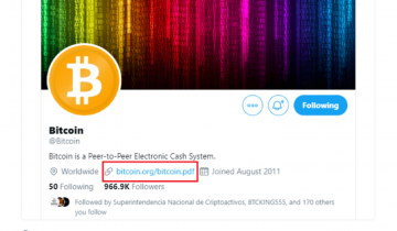 Crypto World Skeptical as @Bitcoin Twitter Account Ditches BCH Support