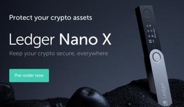 The Ultimate Ledger Nano X Hardware Wallet Review
