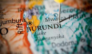 Don't Disrespect Our Crypto Trading Ban, Warns Burundi's Central Bank