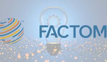 Factom Raises $ 200,000 From U.S DOE To Protect National Power Grid