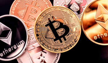 CV Market Watch™: Weekly Crypto Trading Overview (August 31-September 6, 2019)