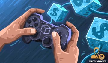 Waves Partners with Video Game Marketplace The Abyss
