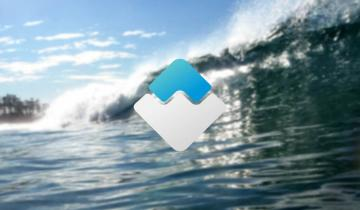 Waves Ranked First by Commits in Blockchain Development, Ethereum and Cardano Follow