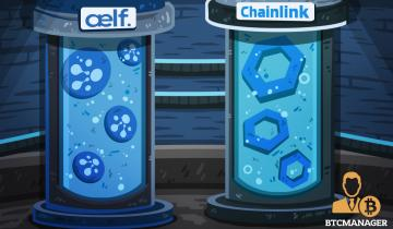 Aelf Integrates Chainlink Oracle for Secure and Reliable Data Transfer