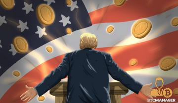 President Trump Yet to Accept $4.6 Million Cryptocurrency Lunch Invitation