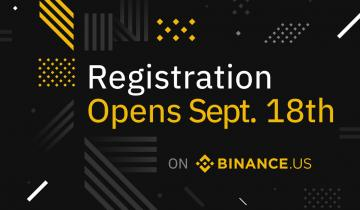 Binance US Set to Open Its Doors Next Week