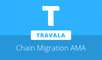 Travala conducts AMA to answer community questions about chain migration announcement