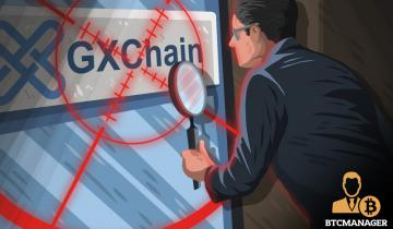 Chinese Authorities Clampdown on Popular ICO Startup GXChain