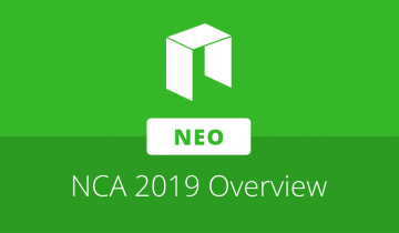 NEO hosts successful first Community Assembly in Shanghai