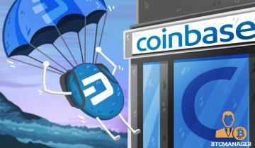 Dash (DASH) to Begin Trading on Coinbase Pro