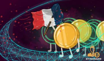 France: Crypto-to-Crypto Transactions Tax-Exempt Unless Traded for Fiat