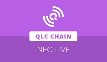 Transcript: QLC Chain participates in NEO LIVE Telegram event