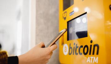 Biggest BTC ATM Network Coinme Raises $1.5 Million From Ripples Xpring
