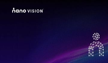 All Your Health Issues Have Blockchain Solutions With Nano Vision