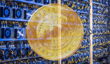 BItcoin mining is amped up because 1 million ASICs are hard at work