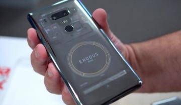 HTC Exodus 1 Adds Bitcoin Cash Support