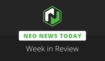 Week in Review – September 9th – September 15th