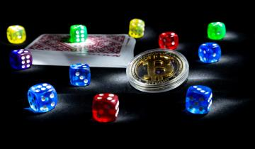 How Crypto Became a Gamblers Paradise