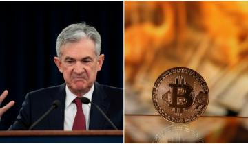 Bitcoin-Pumping Wealth Advisor Licks Chops Over Fed Meeting