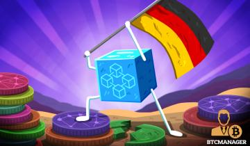 German Blockchain Strategy Crushes Private Stablecoin Projects