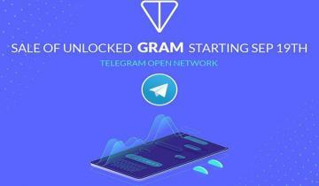 ATAIX Brings Telegrams Unlocked Gram Tokens to the Public