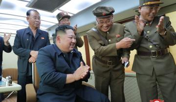 North Korea Jumps The Cryptocurrency Shark By Announcing Its Own Bitcoin