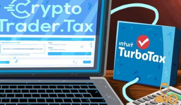 Cryptocurrency Tax Reporting Just Got A Lot Easier with TurboTax