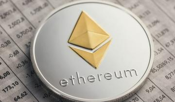 Ether Just Had Its Longest Winning Run Since Late May