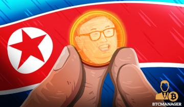 North Korea Developing own Cryptocurrency to Circumvent U.S. Sanctions