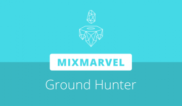 NEO and MixMarvel partner, announce upcoming FPS game Ground Hunter