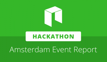 NEO Amsterdam hackathon plans to deploy secure messaging dApp to MainNet