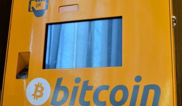 Number of Bitcoin ATMs Up 500% Since 2016