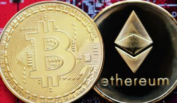 Why Ethereum Briefly Overtook Bitcoin in Daily Transaction Fees
