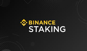Binance Staking Platform Launched for 8 Cryptocurrencies