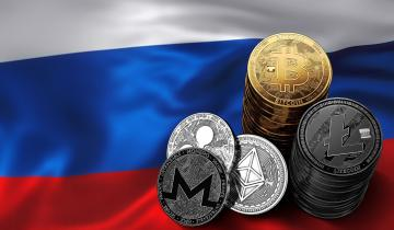 Cryptocurrency Might Be Treated as Treasure Under Russias Tax Code