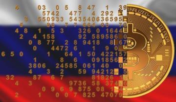 New Russian Tax Code Might Classify Crypto as Treasure
