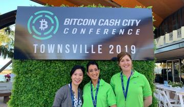 Worlds Biggest Bitcoin Cash Conference Kicks Off in Australia - What to Expect