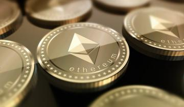 Ethereum Surpasses Bitcoin in Daily Network Transaction Fees