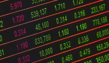 Crypto Market Update: Focus On Bitcoin (btc), Xrp, Chainlink (link), Cosmos (atom)