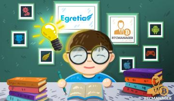 Egretia Educational Series 6: How Does Egretias Distributed Communication and Storage Service work?