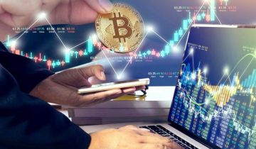 CV Market Watch™: Weekly Crypto Trading Overview (September 27- October 4, 2019)