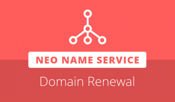 Early NNS adopters may need to renew domain names as launch anniversary nears