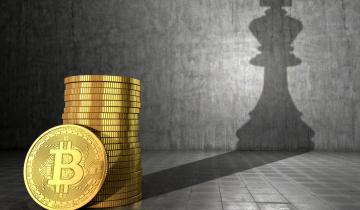 Bitcoin Dominance Breaks Down As Altcoins Begin to Rebound