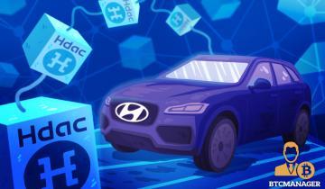 South Korea: Hyundais Crypto Arm Set to Launch Mainnet, dApps