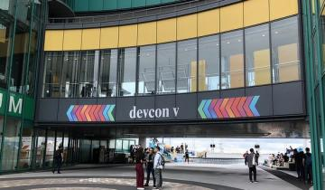 Dogecoin Steals the Devcon Show