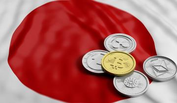 Japan Gives Leeway to Political Donations in Cryptocurrency