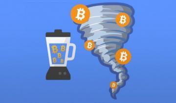 Bitcoinmix Adds Ethereum Mixing Service