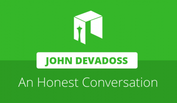 NGD Seattle head John deVadoss sits for An Honest Conversation with Alex Saunders