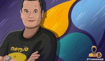 Meet Pedro Gutierrez, Council Member of the NEM Foundation