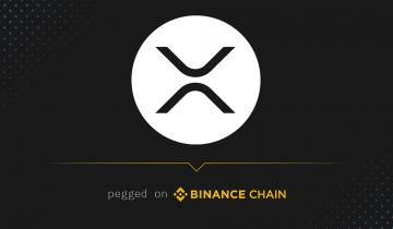 Binance Unveils XRP/BNB Trading Pair Now Available on Binance DEX